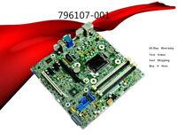 For HP EliteDesk 800 G1 TWR Motherboard LGA1150  796107-001 696538-003 TEST OK