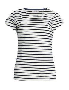 Brigitte von Boch - Damen - Portola T-Shirt weiss