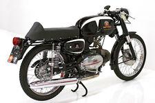 1954 MV AGUSTA DISCO VOLANTE VINTAGE MOTORCYCLE POSTER PRINT 20x36 9MIL PAPER