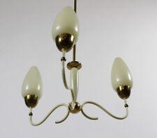 Vintage-Deckenlampe 50er Mid Century Rockabilly Shabby Chic