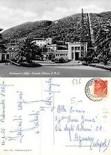 Piedimonte d'Alife - Piedimonte Matese - Centrale Elettrica S.M.E. (A-L 218)