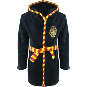 4Harry Potter Kids Adults Dressing Gown Bathrobe Robe Size XL