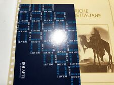 Folder Album Regno 6 Serie Pittoriche Coloniali Eritrea Libia Cirenaica Bolaffi
