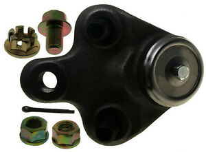 Suspension Ball Joint Front Lower ACDelco Pro 45D2207