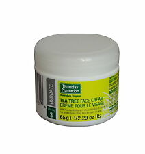 Thursday Plantation Tea Tree Face Cream - Tea Tree 65g