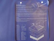 Savorana Ersatz Wasserbettmatratze Dual Softside Wasserbett Matratze Mesamoll 2