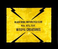 Black Rebel Motorcycle Club - Wrong Creatures BRAND NEW SEALED MUSIC ALBUM CD