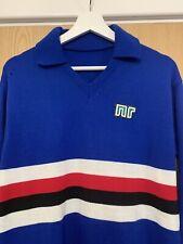 Sampdoria Football Shirt  1986 Phonola -size L