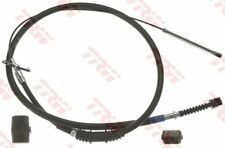 GCH377 TRW Cable, parking brake Rear Left Right