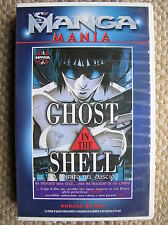 VHS - Ghost in the shell - come NUOVA!