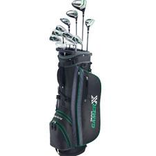 New Top-Flite Gamer X 16 Piece Complete Golf Club Set - Men's Flex - Right Hand