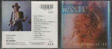 Winter of '88 (12 Tracks) Johnny Winter - CD