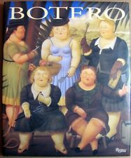 Botero: New Works on Canvas / Interview with Fernando Botero by Ana Maria Escall