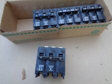 4 Pc Box Siemens B330 New Circuit Breaker 3 Pole 30 Amp 240 Vac