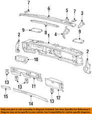 Buick GM OEM LeSabre Dash Air Vent-AC A/C Heater Duct Outlet Louvre 25606244