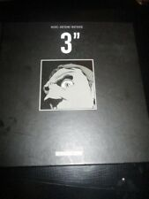 Marc Antoine Mathieu Edition originale