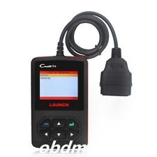 (EU) Launch Creader V+ Car Light Truck Diagnostics OBD2 EOBD Code Reader Scanner