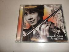 CD  Alexander Rybak - Fairytales