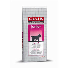 15 kg Royal Canin Club Special Performance Junior Hundefutter SONDERPREIS MHD