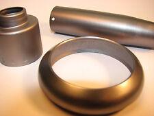 Grey NLN Anodizing Dye - 1 Pint