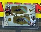 What's Hot in 2012 Topps Supreme Football 2