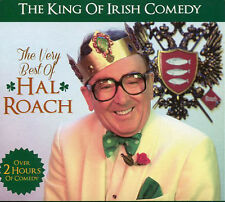 Hal Roach - The Very Best of Hal Roach (The King of Irish Comedy) 2014 CD