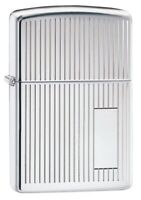 Zippo Stripes Windproof Pocket Lighter, 350