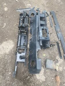 Land Rover Defender Td5 2002/6 new style dashboard dash board Later Facelift