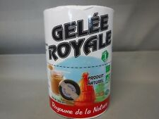 GELEE ROYALE BIO 30G ROYAUME DE LE NATURE 04/2021
