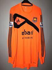 West Ham United Goal Keepers Kit Adults Memorabilia Football Shirts ... 38ac7ce4c