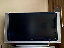 "Sony 60"" Grand Wega Sxrd Kds-R60Xbr1 1080p Full Hd Tv"