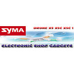 Electronic Shop Gadgets
