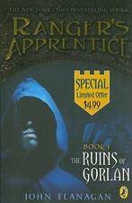 The Ruins of Gorlan (Ranger's Apprentice, Book 1) by Flanagan, John