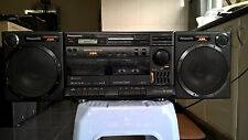 Panasonic RX-CT 900 Radio Cassette Player
