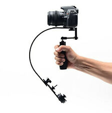 Glide Gear DNA 1000 Smooth Video DSLR Steady Cam Camera Stabilizer Handheld
