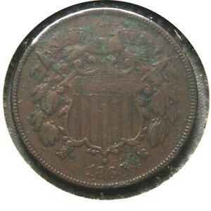elf Two Cents   1868