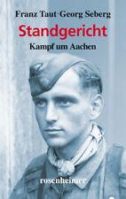 Franz Taut Standgericht