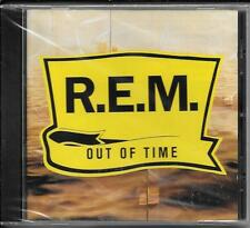 CD R.E.M. `Out of Time` Neu/OVP Shiny Happy People, Losing My Religion