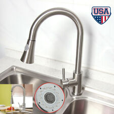 Pull Out Faucet 1 Handles Kitchen Faucets For Sale Ebay