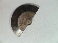Vintage Rolex Caliber 635-645 Osculating Weigh (used) R-198