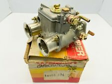 40DCOE151 Twin Carburetor 19550174 (HORIZONTAL) WEBER