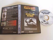 Tant qu'il y aura des hommes de Fred Zinnemann avec Burt Lancaster, DVD, Guerre