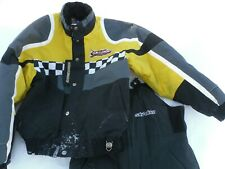 New ListingMen's Ski-doo Bombardier Snowmobile Jacket Size Large