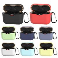 for Sony WF-1000XM3 Hard Carrying Wireless Bluetooth Headphone Protection Case