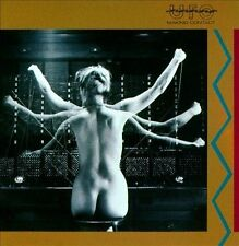 Making Contact by UFO (CD, Jun-2009, Chrysalis Records)