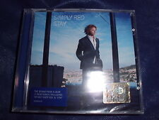 SIMPLY RED Stay Pop/Soul Musik CD 11 Tracks NEU+foliert!!!