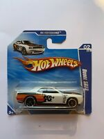 2009 Hotwheels Dodge SRT-8 Challenger Stocker Race Car Stock Car NASCAR! K&N