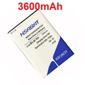 JIAYU S3 Battery JY S3 / JY-S3 3600mAh High Capacity New Phone
