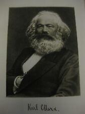 1947 Recueil Lénine Marx Engels Marxisme Russie politique communisme socialisme