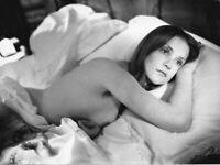 Isabelle Huppert nue Original Vintage circa 1985
